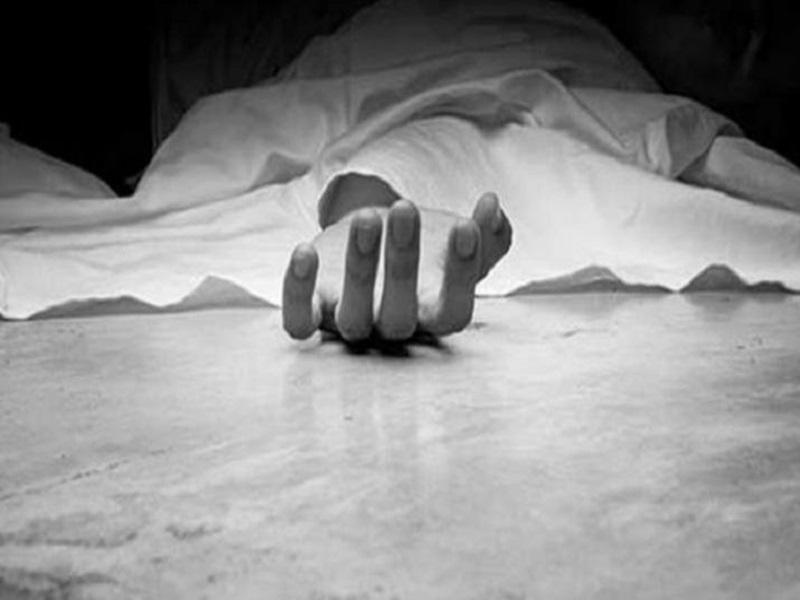 Korba suicide : पोते के वियोग में दादी ने लगा ली फांसी