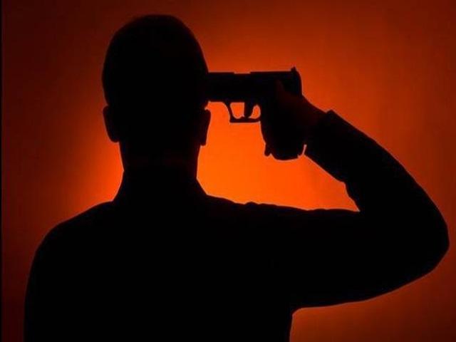 रायपुर: खुद को गोली मारने वाले सिपाही की मौत