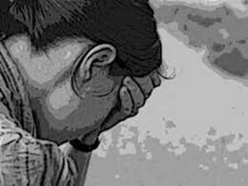 दो बच्चों की हत्या के बाद मां ने की आत्महत्या ! National News