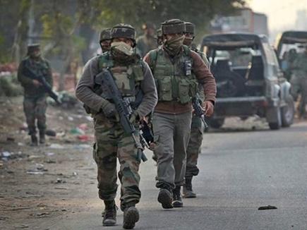 सुंजवां ब्रिगेड हमला: आतंकियों के कश्मीर संबंध का पता लगाने के लिए जांच दल