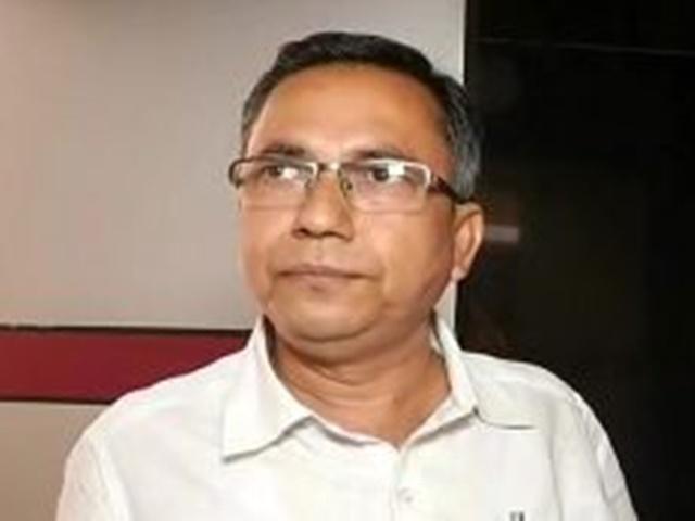 ओडिशा में दलबदल तेज, विधायक सुकांत नायक का  बीजद से इस्तीफा