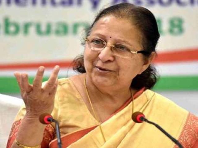 Indore Lok Sabha seat : प्रत्याशी चयन को लेकर लंबा खिंच गया भाजपा का असमंजस