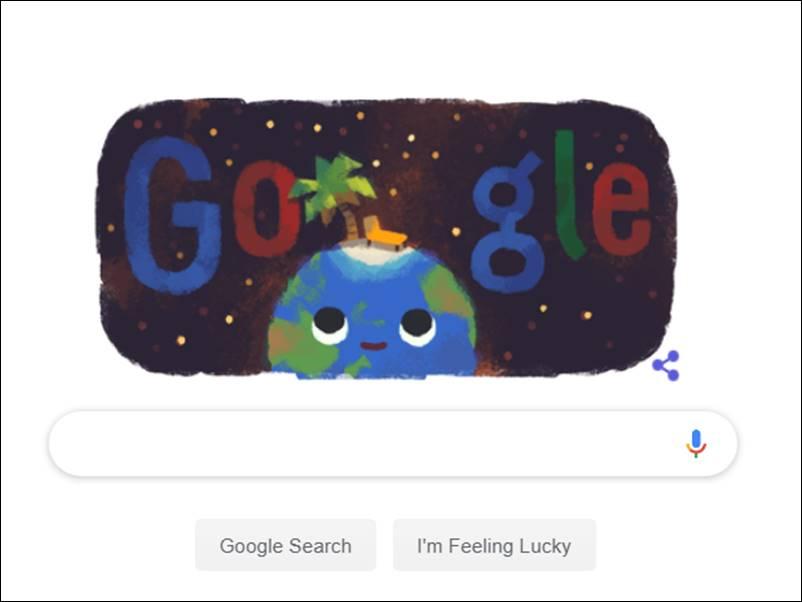 Google Summer Doodle : जानिए गूगल के आज के डूडल का क्या है मतलब, कहां शुरू हुई गर्मियां