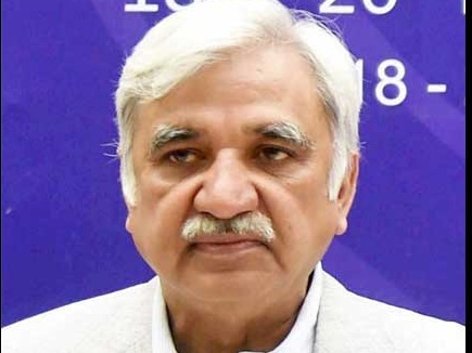 Election Commission : सुनील अरोड़ा होंगे अगले मुख्य चुनाव आयुक्त
