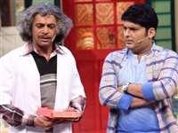 The Kapil Sharma Show में लौटने पर सुनील ग्रोवर ने कही 'सब गलत बोल रहे'
