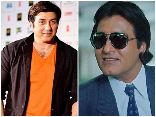 Gurdaspur seat : विनोद खन्ना की सीट से चुनाव लड़ेंगे सनी देओल, इस फिल्म में दोनों ने किया था अभिनय