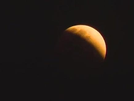 भारत सहित दुनिया भर में देखा गया पूर्ण चंद्रग्रहण