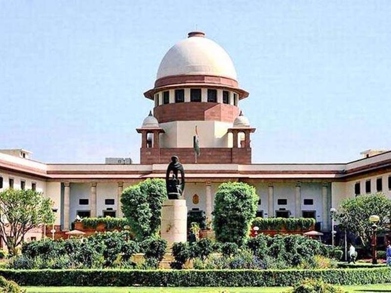 Ayodhya Case: सुप्रीम कोर्ट में आज होगी राम जन्मभूमि विवाद पर सुनवाई