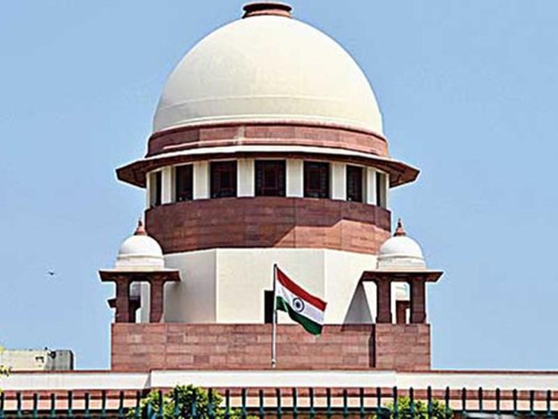 Supreme Court on Maratha Reservation: मराठा आरक्षण पर रोक लगाने से सुप्रीम कोर्ट का इंकार, महाराष्ट्र सरकार को नोटिस जारी