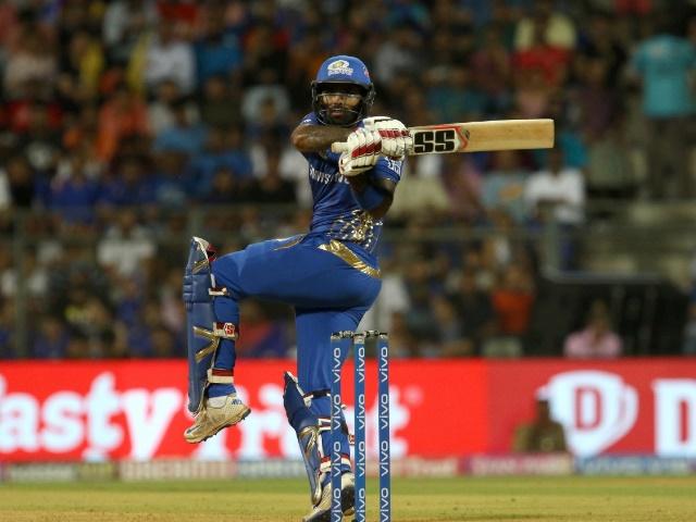 IPL 2019 CSK vs MI: मुंबई पांचवीं बार IPL फाइनल में, चेन्नई को रौंदा