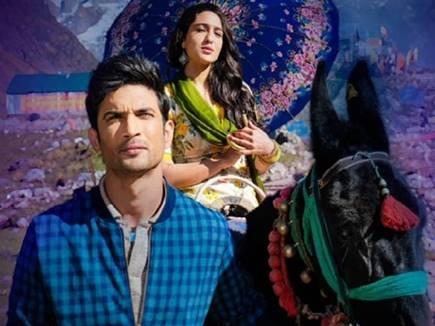 Box Office: सारा अली खान की 'केदारनाथ' को पहले दिन मिल सकती है इतनी कमाई