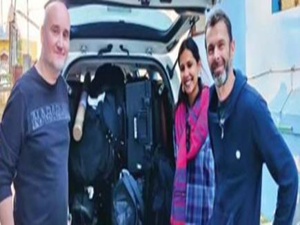 फ्रांस में भी मचेगी भारत के स्वच्छता अभियान की धूम, बन रही खास फिल्म