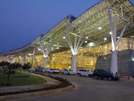 रायपुर : मेट्रो की तर्ज पर अब 24 घंटे खुला रहेगा स्वामी विवेकानंद एयरपोर्ट