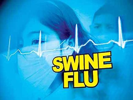 swine flu : स्वाइन फ्लू से भोपाल में दो मरीजों की मौत, पांच नए मरीज मिले