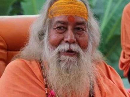 लाठी-गोली खाकर करेंगे राम मंदिर का शिलान्यास: शंकराचार्य स्वरूपानंद
