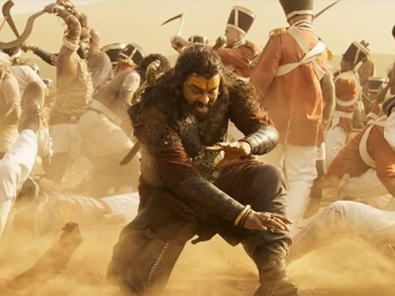 Sye Raa Narasimha Reddy Box Office : चिरंजीवी की फिल्म ने वसूल ली पूरी लागत