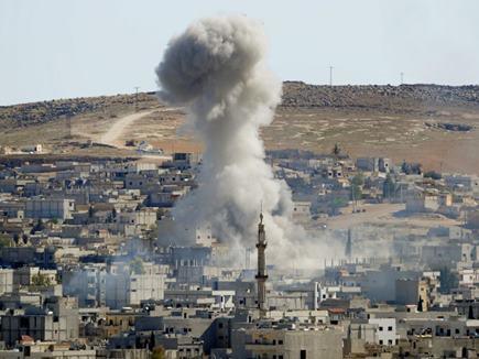 Syria Attack : दो ध्रुवों में बंटी दुनिया, कुछ ने सराहा तो कुछ ने की निंदा