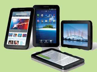 स्मार्टफोन व टैब