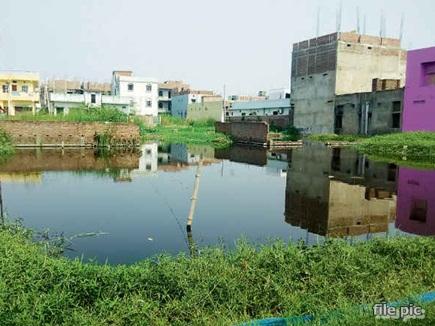 नदी, तालाब व पार्क पर बनी अवैध कॉलोनी नहीं होगी वैध, 7000 कॉलोनियां होंगी वैध