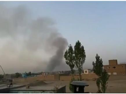 VIDEO: अफगानिस्तान के गजनी शहर पर तालिबान का हमला, दर्जनों की मौत