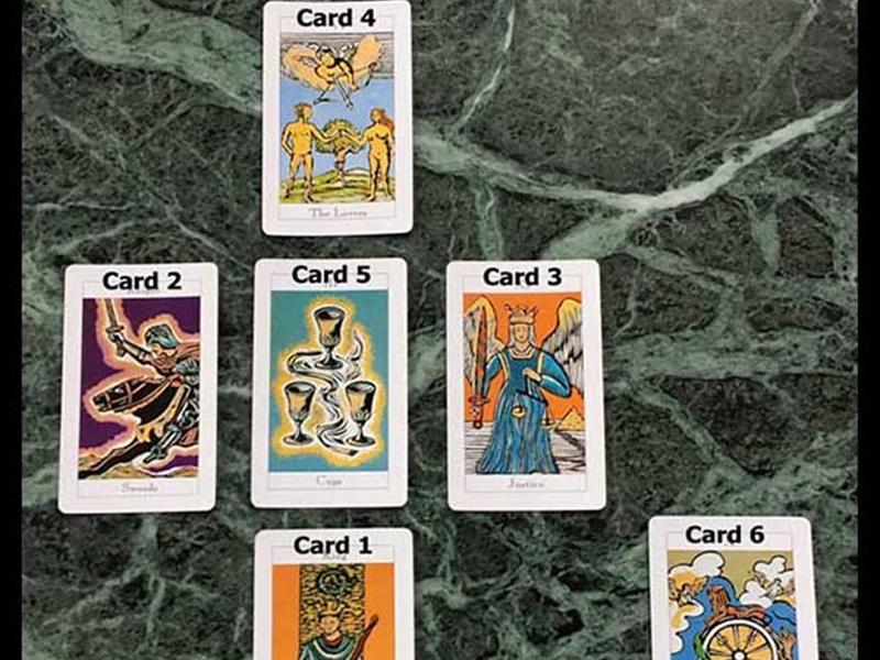 द जस्टिस-टैरो कार्ड बता रहा, इस राशि वालों को है संभलकर निर्णय लेने की जरूरत