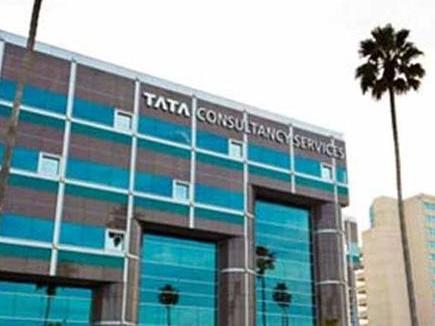 TCS : दिसंबर तिमाही में टीसीएस को रिकॉर्ड मुनाफा