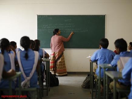 योगी सरकार : UP में 68,500 बेसिक शिक्षकों की भर्ती प्रक्रिया शुरू
