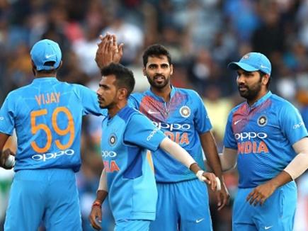 Ind vs NZ: पाकिस्तान के विश्व रिकॉर्ड की बराबरी को बेताब भारत