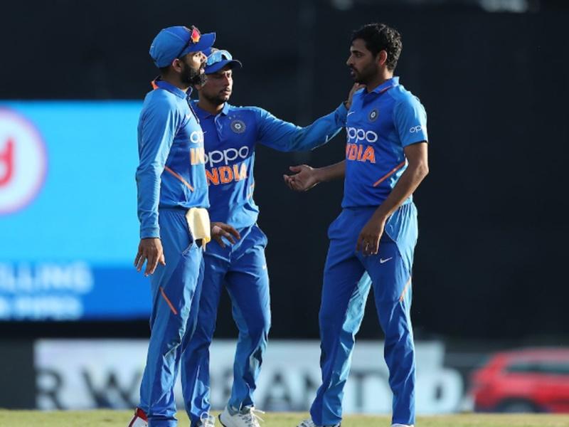 IND vs WI: टीम इंडिया के प्रशासनिक प्रबंधक सुनील सुब्रमण्यम को BCCI से लगेगी फटकार