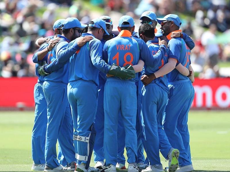 World Cup 2019 : जहीर अब्बास ने बताया कौन होगा टीम इंडिया का ट्रंप कार्ड