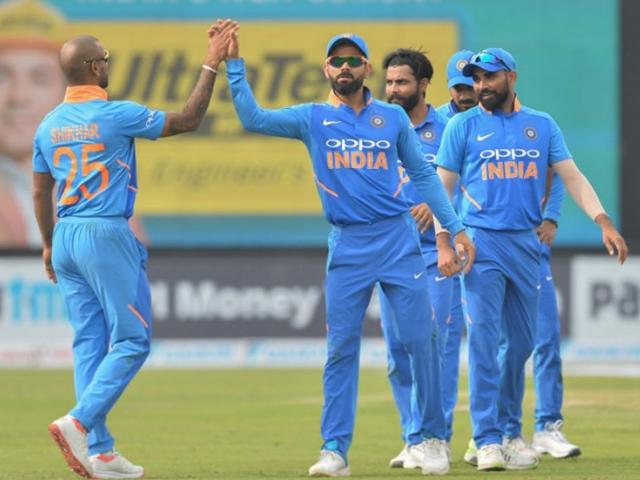 ICC World Cup 2019: विश्व कप के लिए टीम का ऐलान, जानिए किन खिलाड़ियों का मिला मौका