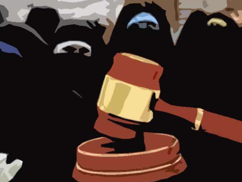 सऊदी अरब से पति ने फोन पर दिया था तीन तलाक, पुलिस ने 5 के खिलाफ किया मामला दर्ज