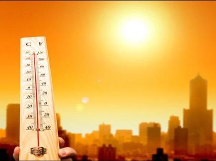 साल दर साल बढ़ रहा भोपाल का तापमान, अभी भी नहीं चेते तो तंदूर सा तपेगा शहर