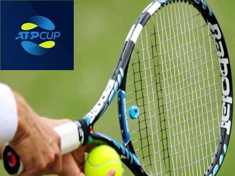 ATP Cup Tennis:  एटीपी कप में खेलेंगे शीर्ष खिलाड़ी, जोकोविक, नडाल, फेडरर ने दी सहमति