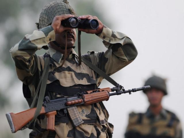 खुफिया एजेंसियों ने दिल्ली, मुंबई और गोवा में जताई आतंकी हमले की आशंका