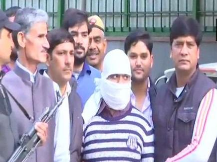 दिल्ली में पकड़ा गया IM आतंकी, बाटला हाउस एनकाउंटर में हुआ था फरार