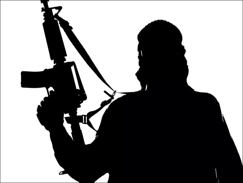 जम्मू कश्मीर के शोपियां से 5 आतंकी गिरफ्तार, बड़ा हमला करने की बना रहे थे योजना