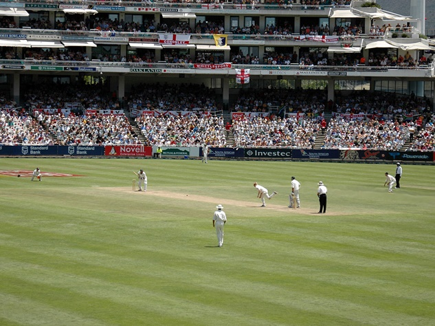 दुनियाभर के पुछल्ले बल्लेबाजों का 'परफेक्ट टेन'