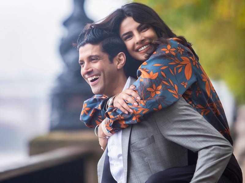 The Sky Is Pink : सेट पर अपनी पत्नी Priyanka की एक्टिंग देख इमोशनल हुए Nick Jonas