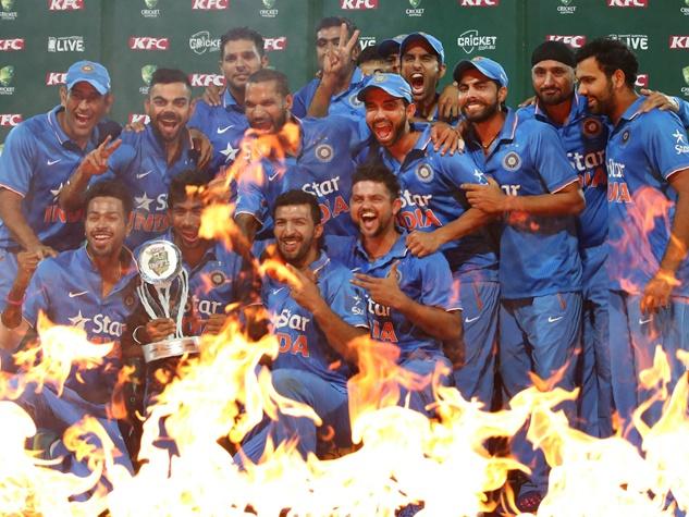 भारत टी-20 में बादशाह क्यों है? यह है कारण