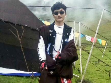 चीन के विरोध में तिब्बती युवक ने किया आत्मदाह