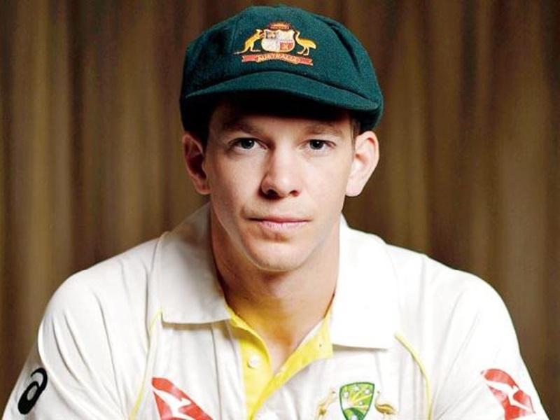 Ashes Series 2019: किस्मत से कप्तान बने पेन इतिहास रचने के करीब