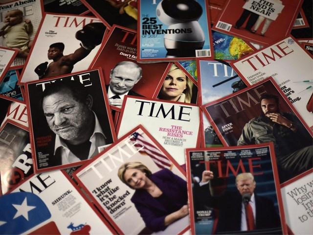 Time Magazine की दुनिया के 100 प्रभावी लोगों की सूची में मुकेश अंबानी शामिल, देखें सभी नाम