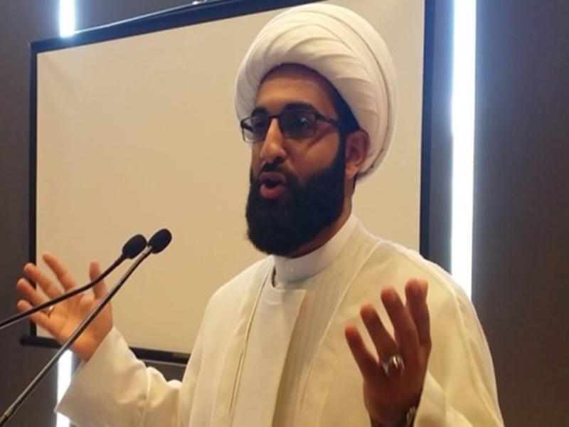 ऑस्ट्रेलियाई इस्लामी विद्वान ने कहा कि कश्मीर कभी भी पाकिस्तान का हिस्सा न था न होगा
