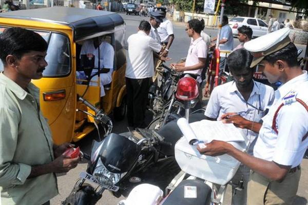 संपादकीय : यातायात के नए नियम