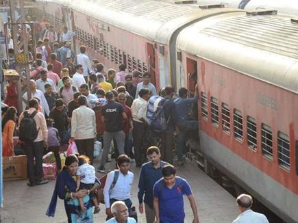 indian railway : अब वेटिंग का झंझट नहीं, ऐसे मिलेगी कंफर्म सीट