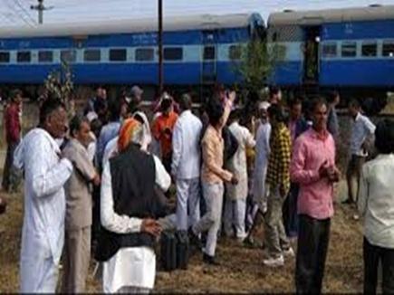मप्र सहित चार अन्य राज्यों में ट्रेन ब्लास्ट के आतंकियों के संपर्क