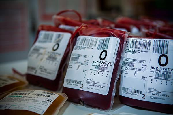 पांच साल में बर्बाद हो गया 28 लाख यूनिट खून, जबकि उपाय है इतना आसान