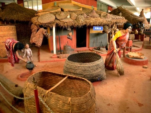 International Museum Day : 56 साल पुराना है ये आदिवासी संग्रहालय, ये है खासियत