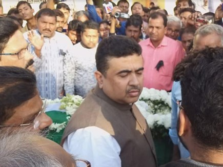 West Bengal: पूर्व मेदिनीपुर के तृणमूल नेता की हत्या